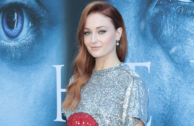 Sophie Turner heiratet Joe Jonas - Promi Klatsch und Tratsch