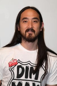 "Steve Aoki - Will.I.Am's ""Willpower"" Album Wrap Party"