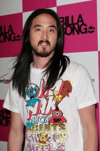 Steve Aoki - 2nd Annual Design for Humanity by Billabong USA