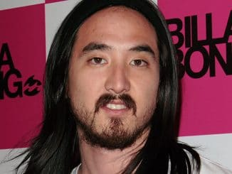 Steve Aoki: Kollaboration mit Bella Thorne? - Musik News