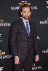 "Tom Hiddleston - ""Thor: Ragnarok"" Los Angeles Premiere"
