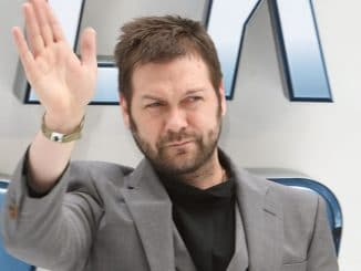 "Tom Meighan - ""Star Trek Beyond"" UK Premiere - 2"
