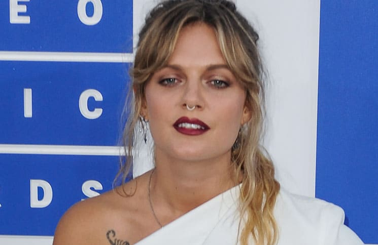 Tove Lo - 2016 MTV Video Music Awards