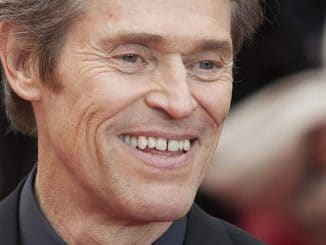 Willem Dafoe - 69th Annual Cannes Film Festival