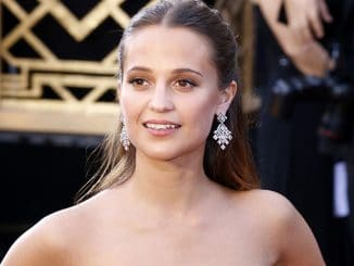Alicia Vikander - 88th Annual Academy Awards