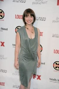 Allison Mack - FX Summer Comedies Party