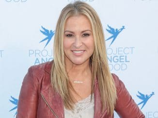 Anastacia - Project Angel Food's 2017 Angel Awards