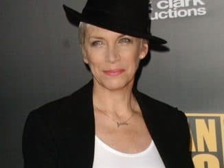 Annie Lennox - 2008 American Music Awards