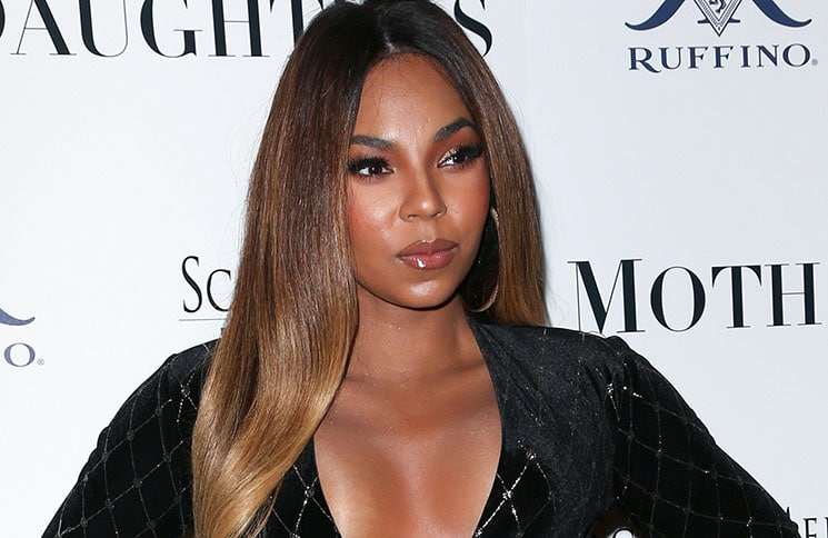 """Ashanti - """"Mothers and Daughters"""" Los Angeles Premiere"""