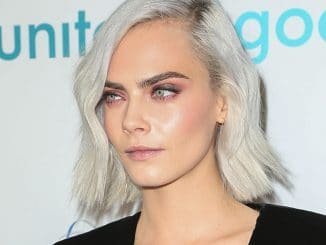 Cara Delevingne: Verliebt in Ashley Benson? - Featured Promi Klatsch und Tratsch