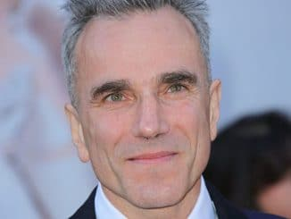 Daniel Day-Lewis - 85th Annual Academy Awards
