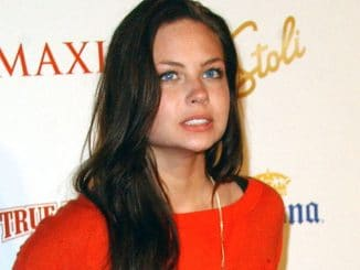 Daveigh Chase - Maxim's Hot 100 - Arrivals