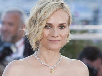 Diane Kruger - 70th Annual Cannes Film Festival