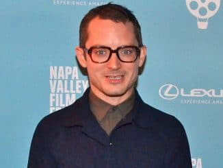Elijah Wood - 2017 Napa Valley Film Festival