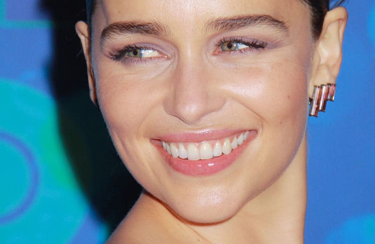 Emilia Clarke - HBO's Post 68th Annual Primetime Emmy Awards Reception - 2