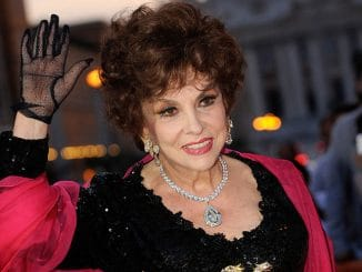 Gina Lollobrigida - Roma Fiction Fest 2009 - Day 1