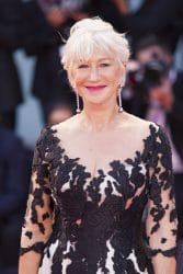 Helen Mirren - 74th Annual Venice International Film Festival