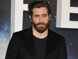 "Jake Gyllenhaal - ""Life"" UK Photocall"