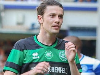 James Bay - Game4Grenfell Charity Football Match in London