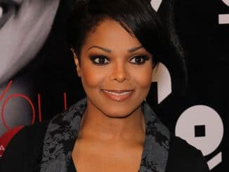 "Janet Jackson ""True You: A Journey to Finding and Loving Yourself"" Book Signing at Book Soup in West Hollywood - 3"