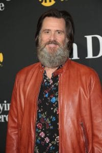 "Jim Carrey - Showtime's ""I'm Dying Up Here"" Los Angeles Premiere"