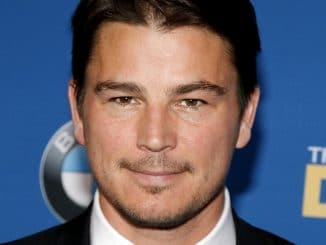 Josh Hartnett - 69th Annual Directors Guild Of America Awards