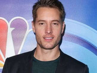 Justin Hartley - 2017 Winter TCA Tour - NBCUniversal Winter Press Tour