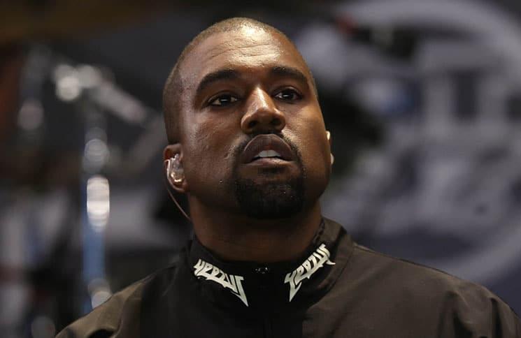 """Kanye West: """"Genieße es, wenn Leute sauer auf mich sind"""" - Promi Klatsch und Tratsch"""