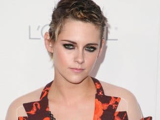 Kristen Stewart - 24th Annual ELLE Women in Hollywood Awards