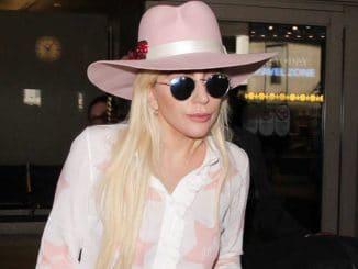 Lady Gaga: Kollaboration mit Miley Cyrus und Taylor Swift? - Musik News