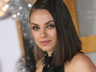 "Mila Kunis - ""A Bad Moms Christmas"" Los Angeles Premiere"
