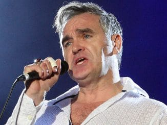 Cover-Album von Morrissey - Musik News