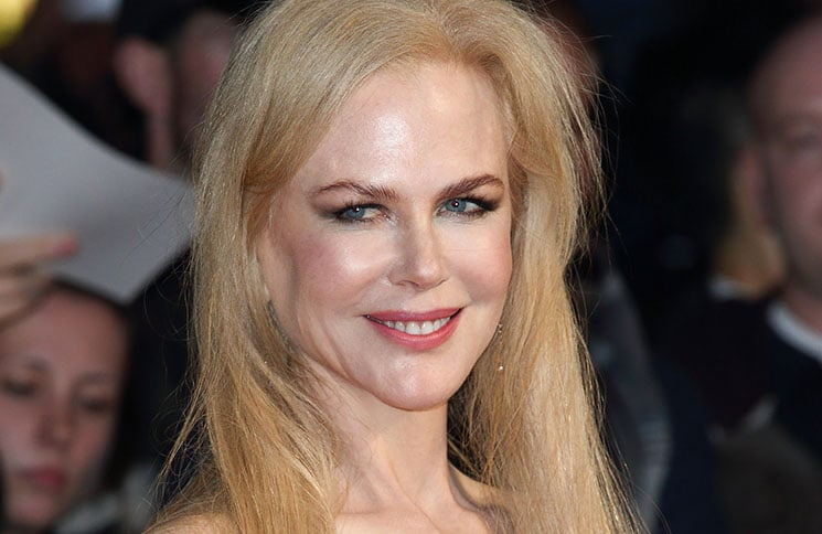 Nicole Kidman - 61st Annual BFI London Film Festival