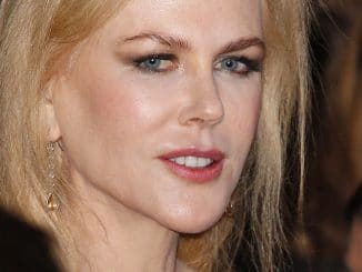 Nicole Kidman - 61st Annual BFI London Film Festival - 2