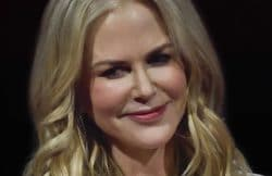Nicole Kidman - The Academy of Motion Picture Arts & Sciences Hosts an Official Academy Screening