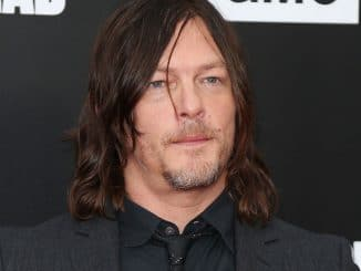 "Norman Reedus - AMC Presents 90-Minute Special Edition of ""Talking Dead Live"" for the ""The Walking Dead"" TV Series Premiere"