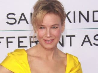 "Renee Zellweger - ""Same Kind of Different as Me"" Los Angeles Premiere"