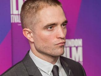 Robert Pattinson - 61st Annual BFI London Film Festival - 2