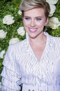 Scarlett Johansson ist nur oberflächlich erotisch - Kino News