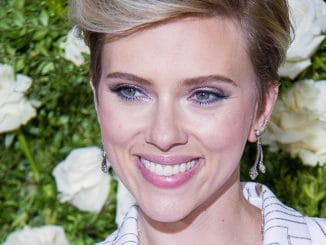 Scarlett Johansson - 71st Annual Tony Awards - 4