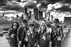 Scorpions Presse 091117
