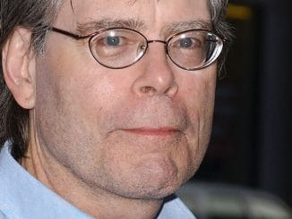 Stephen King - The Manchurian Candidate Los Angeles Premiere