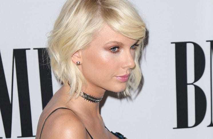 Taylor Swift - 64th Annual BMI Pop Awards - Arrivals - 4