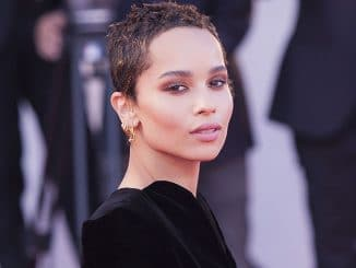 Zoe Kravitz - 74th Annual Venice International Film Festival