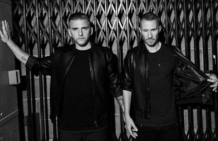 """Zwei neue Songs von """"Galantis"""" - Musik News"""