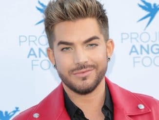 Adam Lambert - Project Angel Food's 2017 Angel Awards