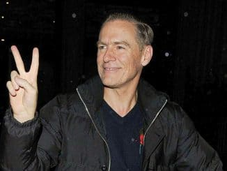"""Bryan Adams - """"Wounded: The Legacy of War"""" Book Launch Party"""