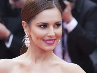 Cheryl Cole - 69th Annual Cannes Film Festival