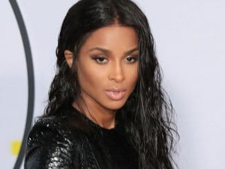 Ciara - 2017 American Music Awards