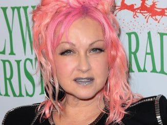 "Cyndi Lauper über ""Girls Just Wanna Have Fun"": ""Ich bin verrückt"